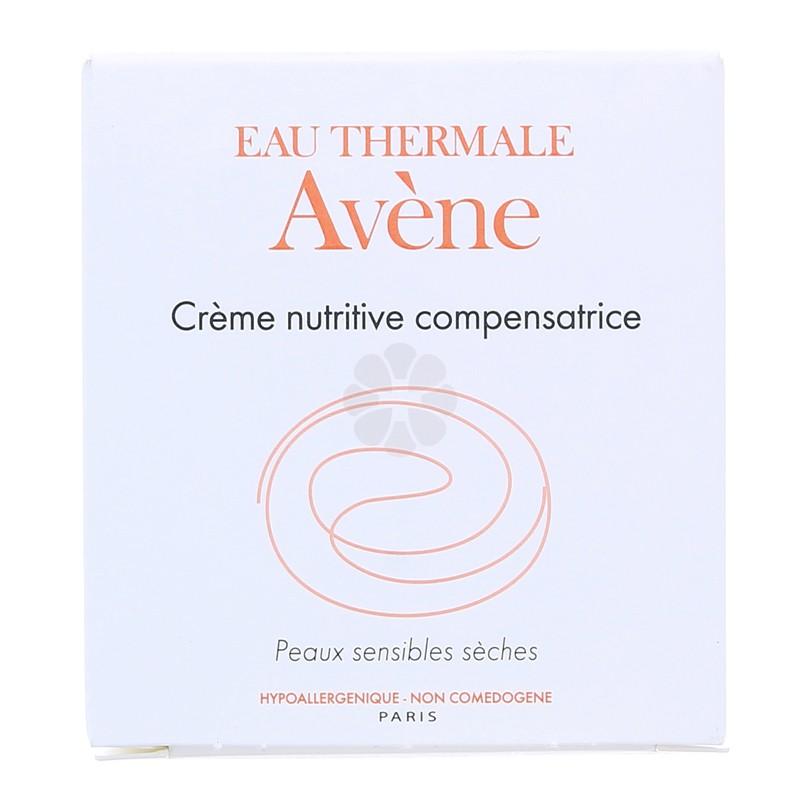 CREME NUTRITIVE COMPENSATRICE AVENE 50ML