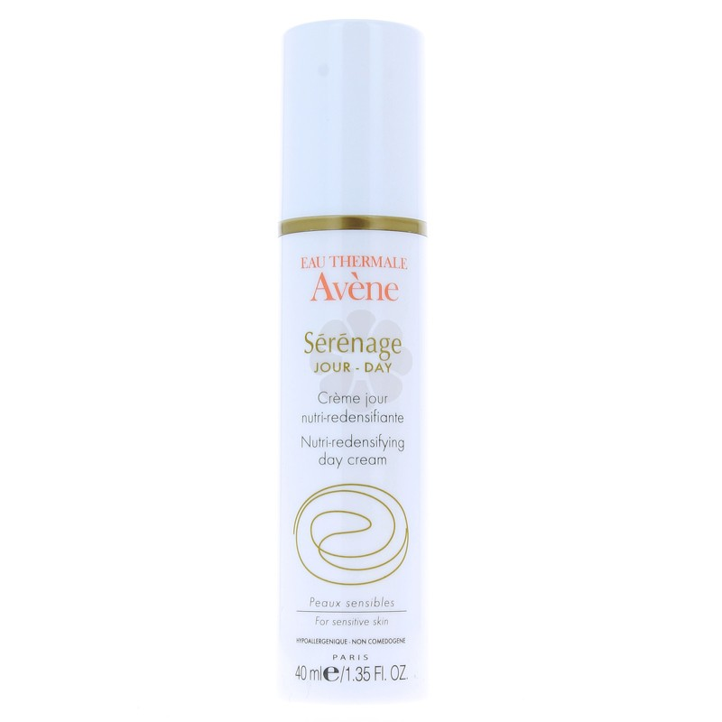 SERENAGE CREME JOUR AVENE 40ML