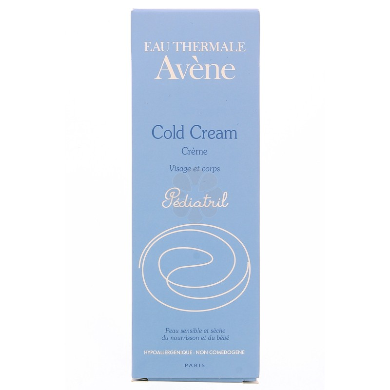 CREME AU COLD CREAM AVENE 100ML