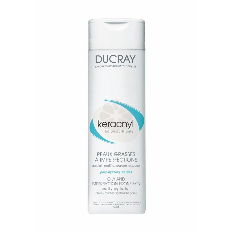 KERACNYL LOTION PURIFICANTE DUCRAY 200ML