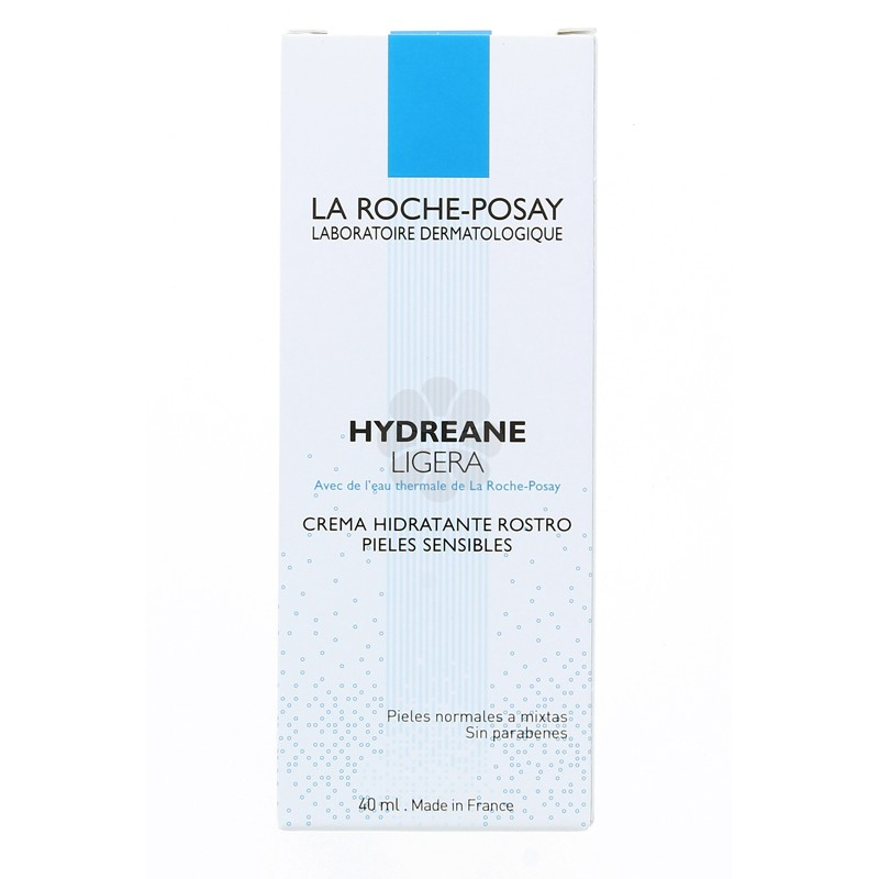 HYDREANE LEGERE CREME HYDRATANTE LA ROCHE-POSAY 40ML