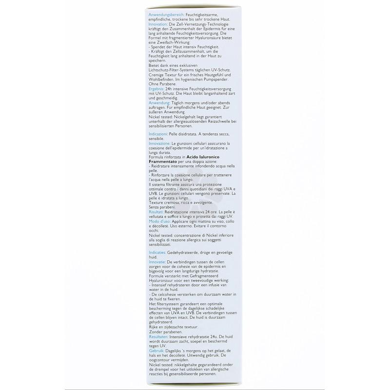 HYDRAPHASE UV INTENSE RICHE REHYDRATANT LA ROCHE-POSAY 50ML
