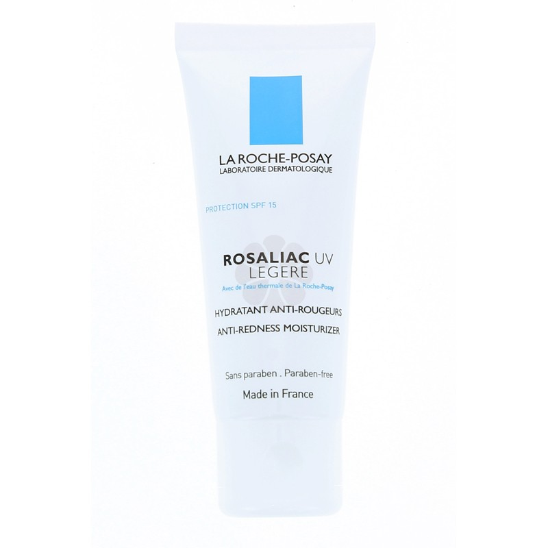 ROSALIAC UV LEGERE HYDRATANT ANTI-ROUGEURS LA ROCHE-POSAY 40ML