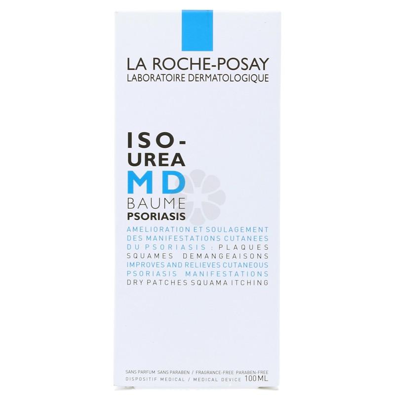ISO-UREA MD BAUME PSORIASIS LA ROCHE-POSAY 100ML