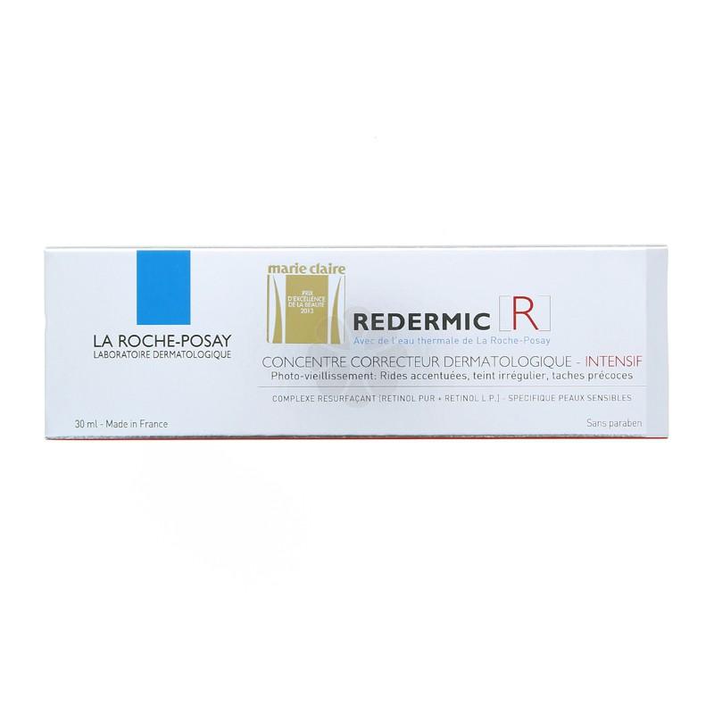REDERMIC [R] YEUX LA ROCHE-POSAY  15ML