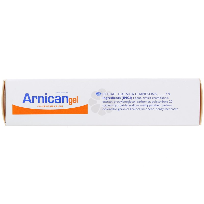 ARNICAN Gel non gras T/50g