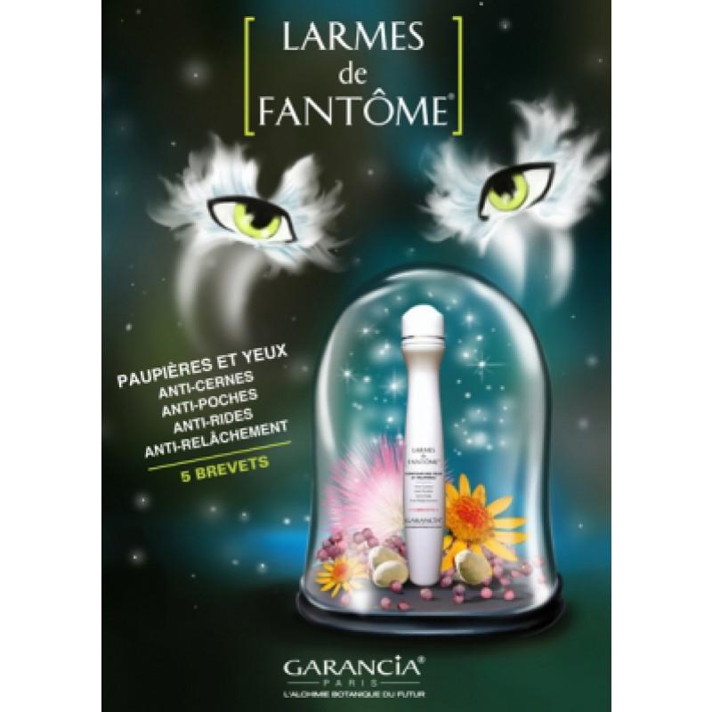 LARMES DE FANTOME GARANCIA Cr contour des yeux et paupières Roll-on/10ml