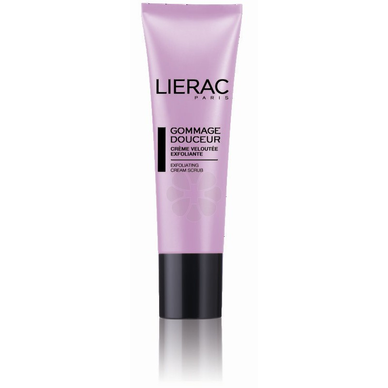 GOMMAGE DOUCEUR CREME VELOUTEE LIERAC 50ML
