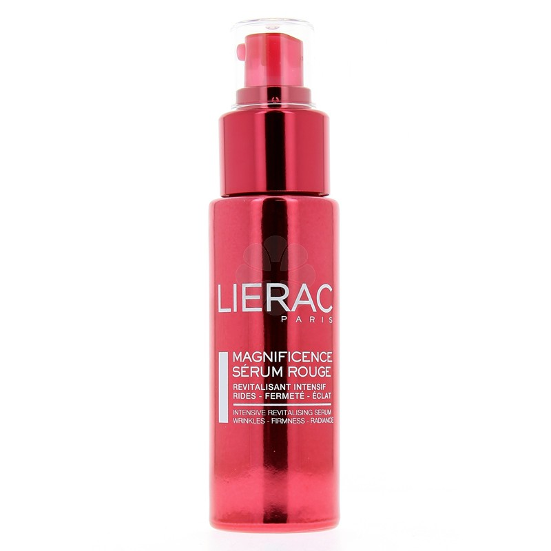 MAGNIFICENCE SERUM ROUGE LIERAC 30ML