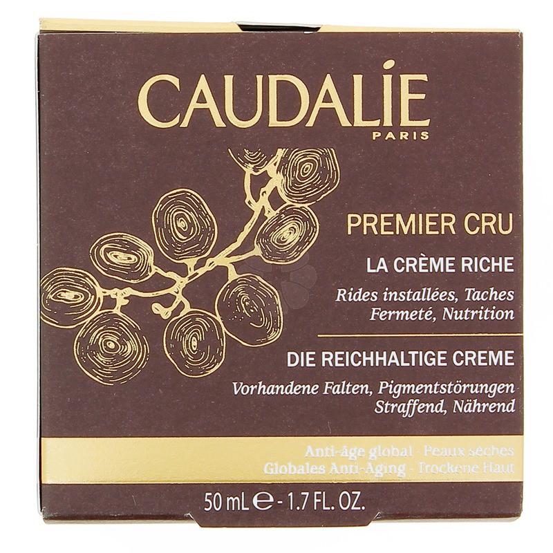 PREMIER CRU LA CREME RICHE CAUDALIE 50ML