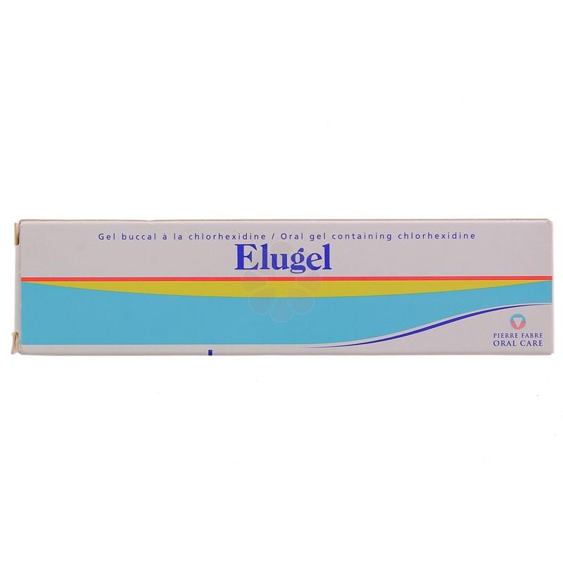 ELUGEL GEL BUCCAL 40ML