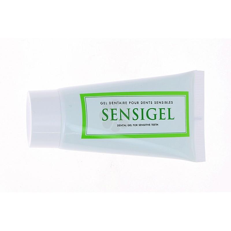 SENSIGEL GEL DENTAIRE POUR DENTS SENSIBLES 50ML