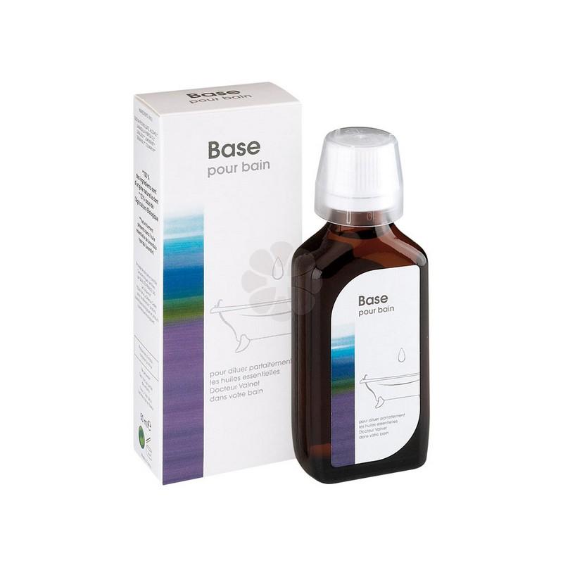 BASE POUR BAIN DOCTEUR VALNET 50ML