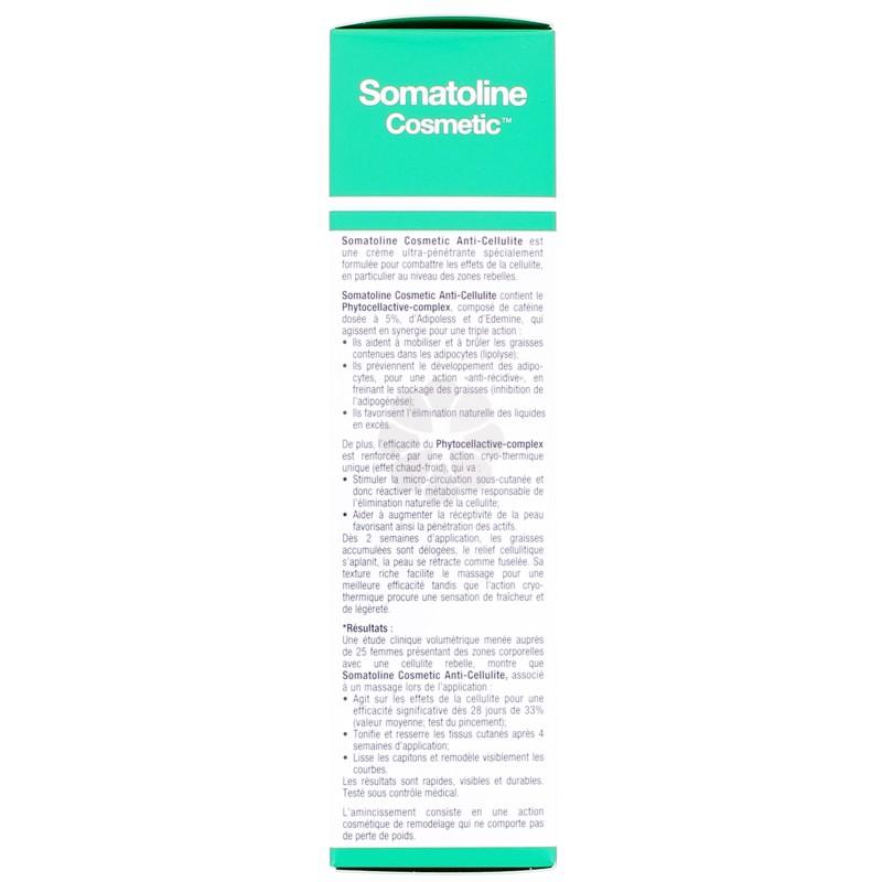 SOMATOLINE ANTI-CELLULITE 150ML