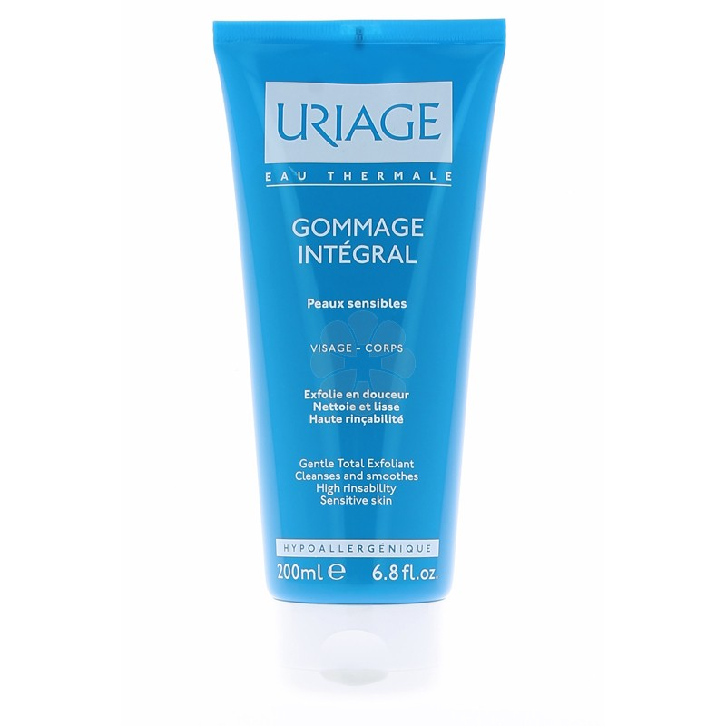 GOMMAGE INTEGRAL URIAGE 200 ML