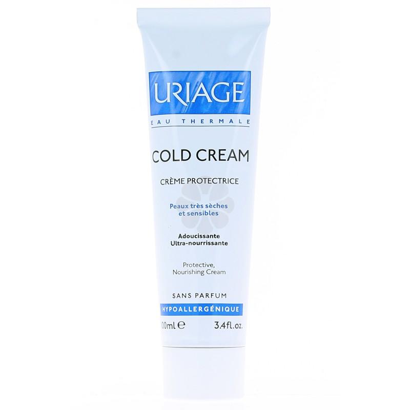 COLD CREAM CREME PROTECTRICE URIAGE 100 ML