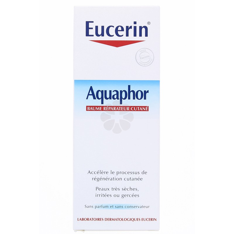 AQUAPHOR BAUME REPARATEUR CUTANE EUCERIN 40G