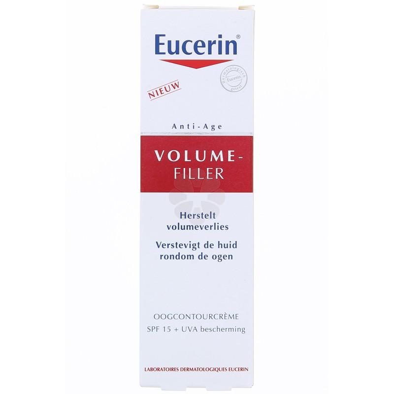 VOLUME-FILLER CONTOUR DES YEUX SPF15 EUCERIN 15ML